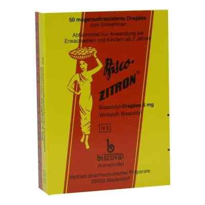 Bisco-Zitron magensaftresistent  bei juvalis.de bestellen