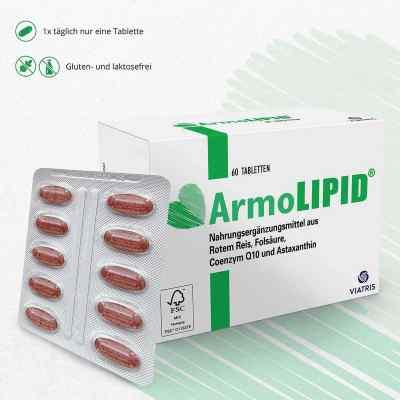 Armolipid Tabletten  bei juvalis.de bestellen