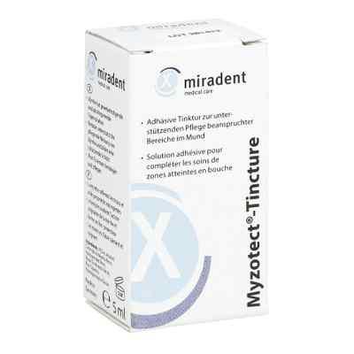 Myzotect Tincture  bei juvalis.de bestellen