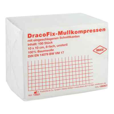 Dracofix Op-kompressen unsteril 10x10cm 8fach  bei juvalis.de bestellen