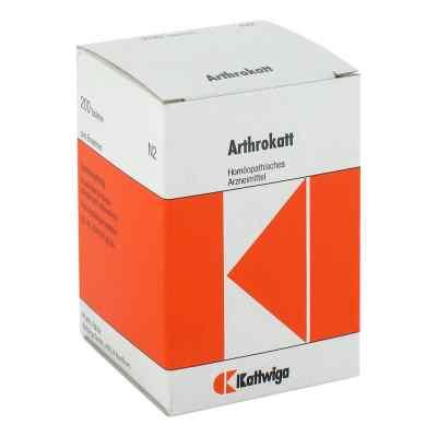 Arthrokatt Tabletten  bei juvalis.de bestellen