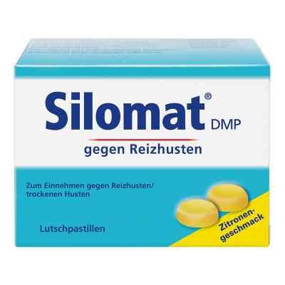 Silomat DMP 10,5mg/Lutschpastille  bei juvalis.de bestellen