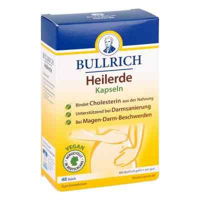 Bullrichs Heilerde Kapseln  bei juvalis.de bestellen