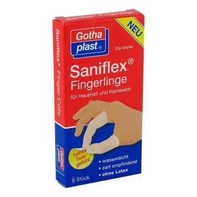 Saniflex Fingerlinge  bei juvalis.de bestellen