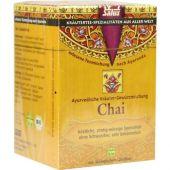 Chai Tee Bio Salus Filterbeutel  bei juvalis.de bestellen