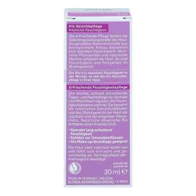 Weleda Iris Erfrischende Feuchtigkeitspflege  bei juvalis.de bestellen