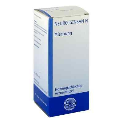 Neuro Ginsan N flüssig  bei juvalis.de bestellen