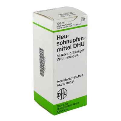 Heuschnupfenmittel Dhu Liquidum  bei juvalis.de bestellen