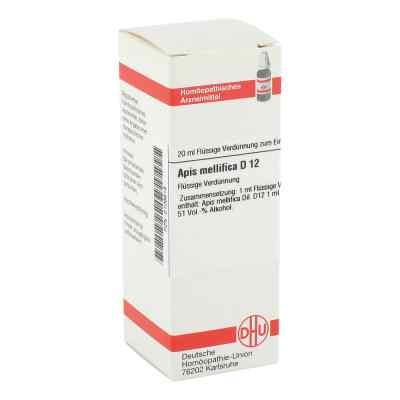 Apis Mellifica D12 Dilution  bei juvalis.de bestellen