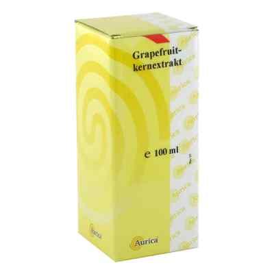 Grapefruit Kern Extrakt Aurica  bei juvalis.de bestellen