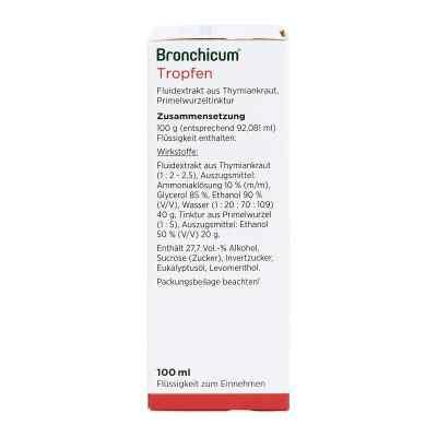 Bronchicum - bei Husten  bei juvalis.de bestellen