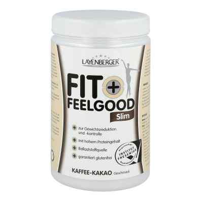 Layenberger Fit+Feelgood Slim Schoko-Kaffee  bei juvalis.de bestellen