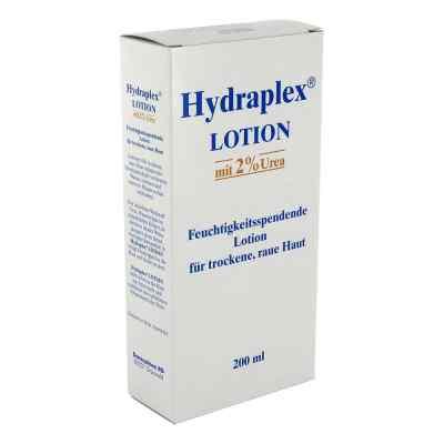 Hydraplex 2% Lotion  bei juvalis.de bestellen