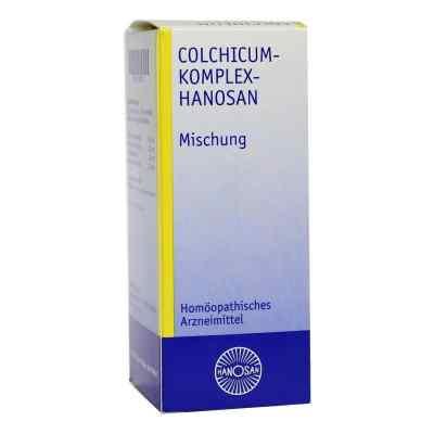 Colchicum Komplex flüssig  bei juvalis.de bestellen