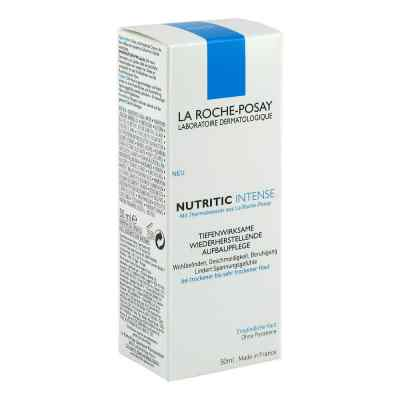 Roche Posay Nutritic Intense Creme  bei juvalis.de bestellen