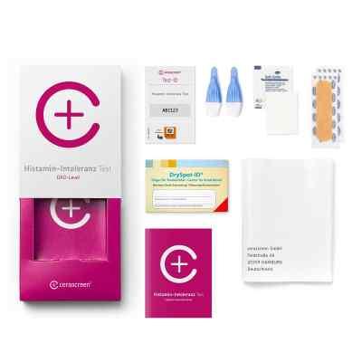 Cerascreen Histamin-intoleranz Testkit  bei juvalis.de bestellen