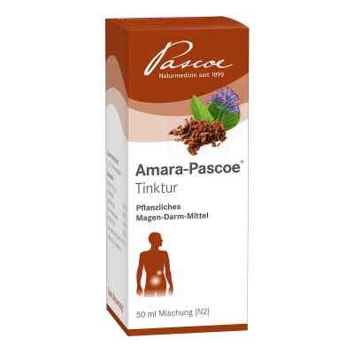 AMARA-Pascoe  bei juvalis.de bestellen
