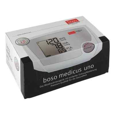 Boso medicus uno vollautomat.Blutdruckmessgerät  bei juvalis.de bestellen