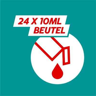 GAVISCON Advance Pfefferminz bei Sodbrennen  bei juvalis.de bestellen