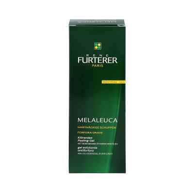 Furterer Melaleuca Antischuppen Peeling Gel  bei juvalis.de bestellen