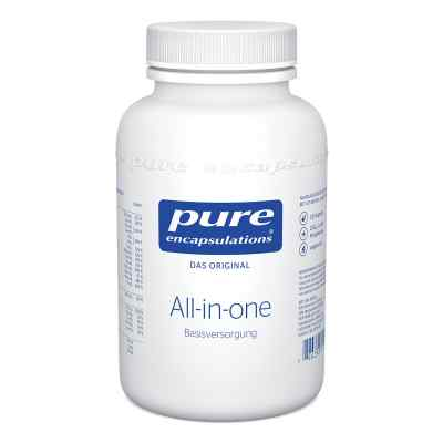 Pure Encapsulations All-in-one Pure 365 Kapseln  bei juvalis.de bestellen