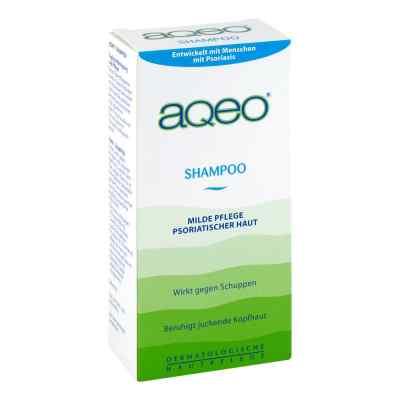 Aqeo Shampoo  bei juvalis.de bestellen
