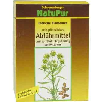 NatuPur Abführmittel zur Stuhl-Regulierung bei Reizdarm  bei juvalis.de bestellen