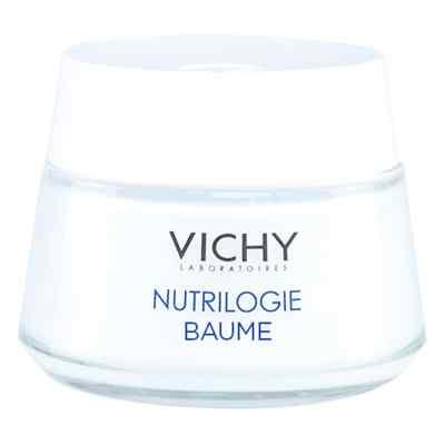 Vichy Nutrilogie reichhaltig Creme  bei juvalis.de bestellen