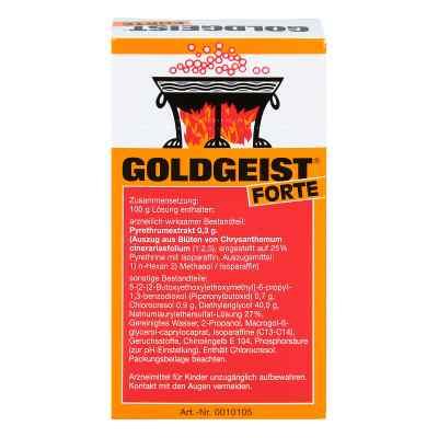 Goldgeist forte  bei juvalis.de bestellen