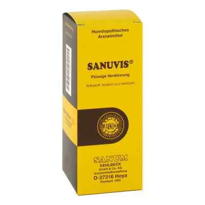 Sanuvis Tropfen  bei juvalis.de bestellen