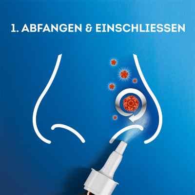 Wick Erste Abwehr Nasenspray Sprühflasche  bei juvalis.de bestellen