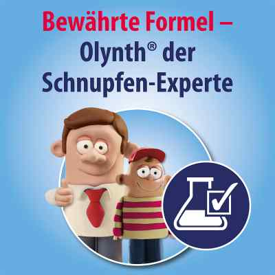 Olynth K 0,05 % Schnupfen Dosierspray für Kinder von 2 bis 6 Jah  bei juvalis.de bestellen