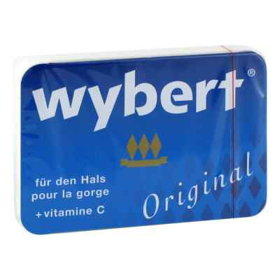 Wybert Pastillen  bei juvalis.de bestellen