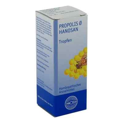Propolis Urtinktur Hanosan  bei juvalis.de bestellen