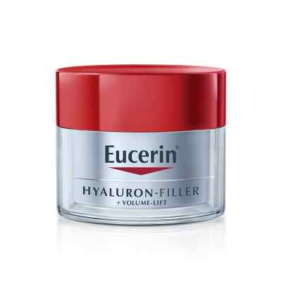Eucerin Anti-age Volume-filler Nachtpflege Creme  bei juvalis.de bestellen
