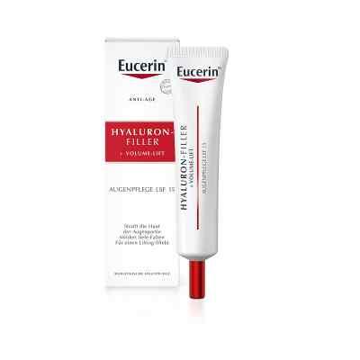 Eucerin Anti-age Volume-filler Augenpflege Creme  bei juvalis.de bestellen