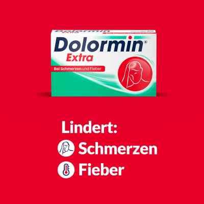 Dolormin extra  bei juvalis.de bestellen