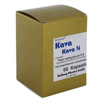 Kava Kava N D8 Kapseln  bei juvalis.de bestellen
