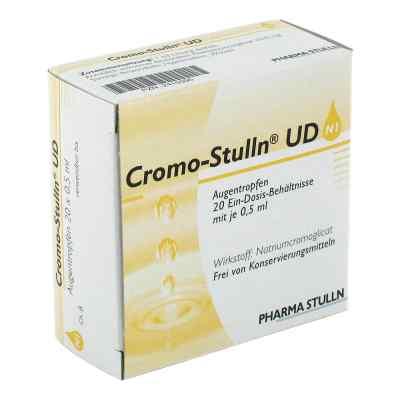 Cromo-Stulln UD Augentropfen  bei juvalis.de bestellen
