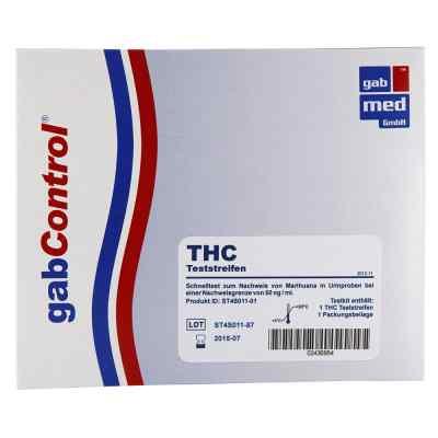 Drogentest Thc Teststreifen  bei juvalis.de bestellen