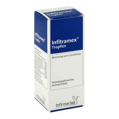 Infitramex Tropfen  bei juvalis.de bestellen