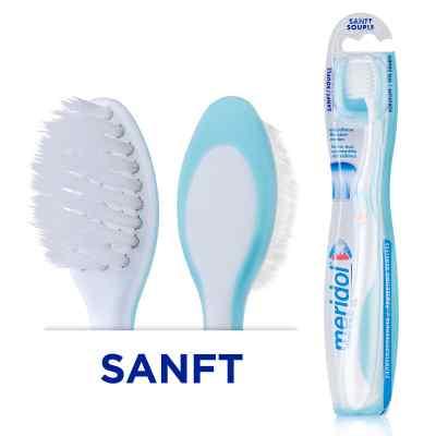 Meridol Zahnfleisch sanft Zahnbürste  bei juvalis.de bestellen