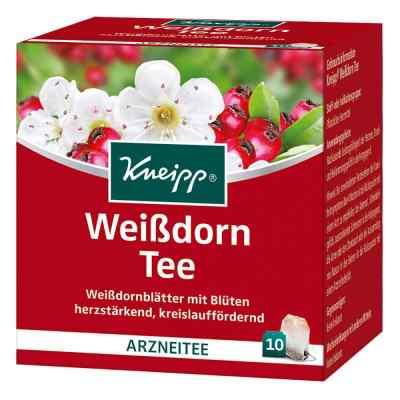 Kneipp Tee Weissdornblüten Beutel  bei juvalis.de bestellen