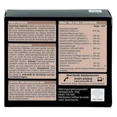Biodrain Tabletten  bei juvalis.de bestellen