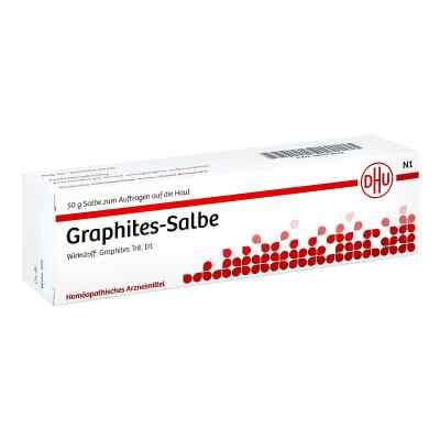 Graphites Salbe  bei juvalis.de bestellen