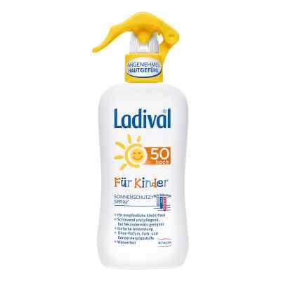 Ladival Kinder Spray Lsf 50  bei juvalis.de bestellen