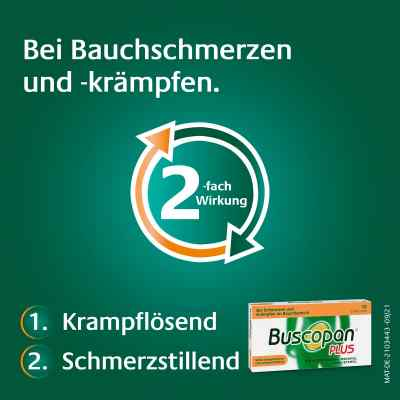 Buscopan PLUS Zäpfchen mit Paracetamol, bei Bauchschmerzen  bei juvalis.de bestellen