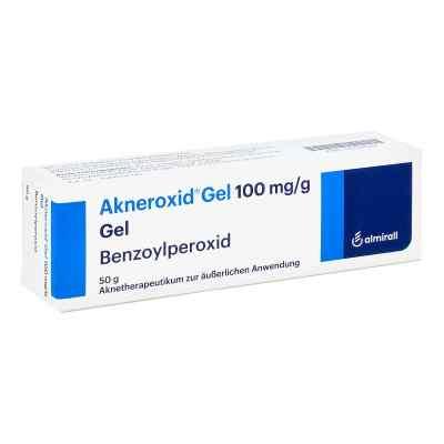 Akneroxid 100mg/g  bei juvalis.de bestellen