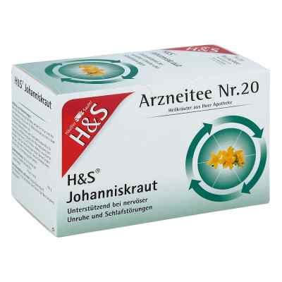 H&S Johanniskraut  bei juvalis.de bestellen