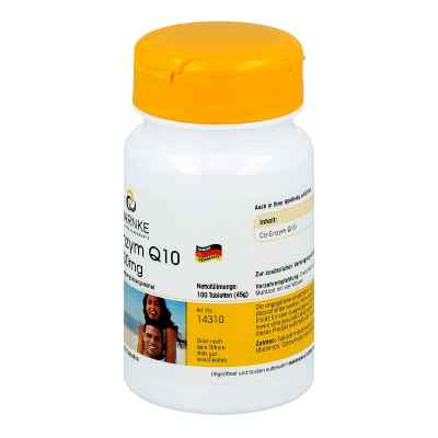 Q10 30 mg Tabletten  bei juvalis.de bestellen